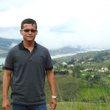 Jorge Andres User Profile