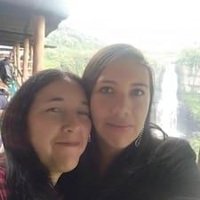 Diana Carolina - Uživatelský profil
