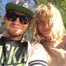 Tomek I Kasia Brukerprofil