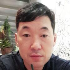 Profil utilisateur de Hun