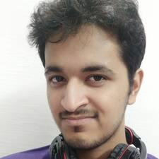 Nutzerprofil von Amitesh