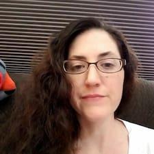 Profil utilisateur de Meg