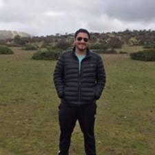 Profilo utente di Matías