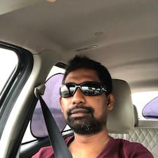 Profilo utente di Bhavani Shankar