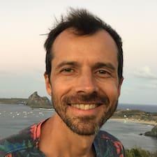 Profilo utente di Marcelo Vistar