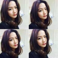 Profil utilisateur de Yu Rim