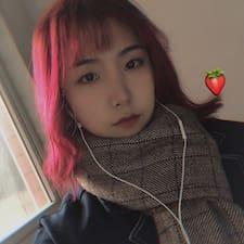 Profil utilisateur de 希