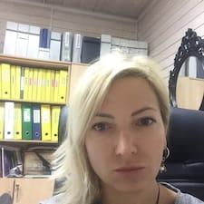 Användarprofil för Basneva Natalia Basnev Vasilii