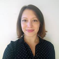 Profil korisnika Beatrix
