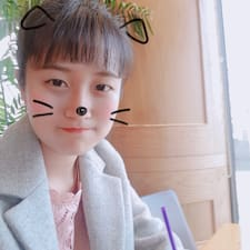 Nutzerprofil von Jihye