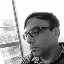 Debabrata User Profile