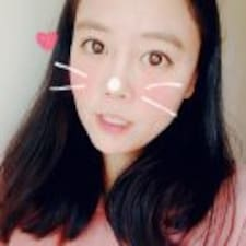 Profil utilisateur de 梦琦