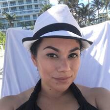 Maria J User Profile