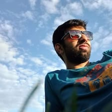 Ravi Roshan - Uživatelský profil