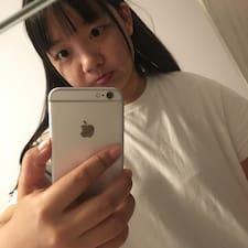 楚月 User Profile