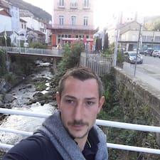 Profil korisnika Anthonin