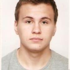 Profil utilisateur de Matko