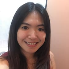 Pei Ting User Profile