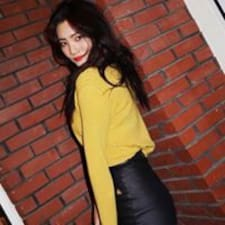 Shi Eun User Profile