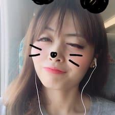 Profil utilisateur de YinFang