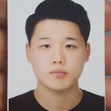 Профиль пользователя JaeDeok