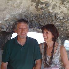 Francis Et Mireille User Profile