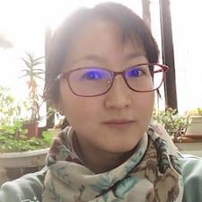 Profil utilisateur de 苏珍