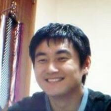 재현 felhasználói profilja
