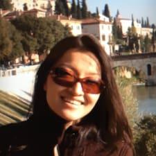 Ayako - Uživatelský profil