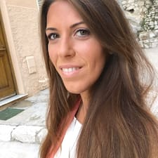 Laetitia - Uživatelský profil