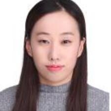 민정 felhasználói profilja