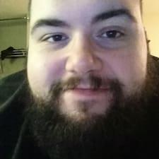 Profil utilisateur de Joseph