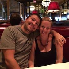 Luis And Samantha Kullanıcı Profili