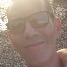 Profilo utente di Jean-Philippe