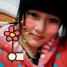 Perfil do utilizador de 会蒙