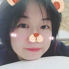 丽军 User Profile