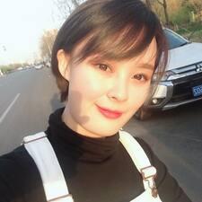 Perfil do utilizador de 小粉丝儿