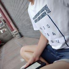 Profil utilisateur de 旭东