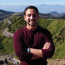 Musleh User Profile