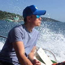 Cuong Profile ng User
