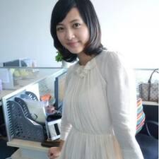 德才 - Uživatelský profil