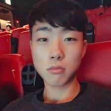 Profil utilisateur de JuHyun