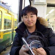 Myungjae - Uživatelský profil