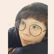 Profilo utente di Chia-Wen