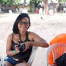 Profilo utente di Thamires Viana