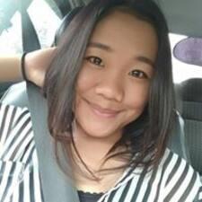 Gabrielina User Profile