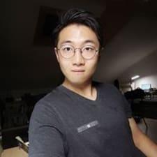 Gebruikersprofiel YoungJun