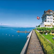 Hotel Bellevue Au Lac User Profile