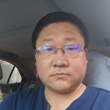 晓虎 User Profile