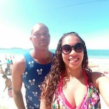 Profilo utente di Ingrid&Marcelo